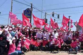 """Impulsarán """"clínicas rosas"""" y guarderías infantiles - El Mexicano Gran Diario Regional"""