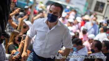 """¿Que son las """"tarjetas rosas"""" por las que AMLO acusó de delitos electorales a Adrián de la Garza? - Futbol RF - Fútbol en Fórmula"""