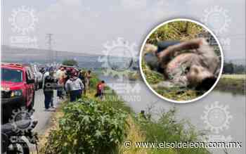 Encuentran un cuerpo en canal de Juventino Rosas - El Sol de León