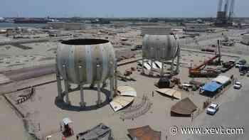 La refinería de Dos Bocas será un fracaso augura Ingrid Rosas - XeVT 104.1 FM | Telereportaje