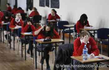 Scotland's secondary schools ranked in latest Times School League table for 2021 - HeraldScotland