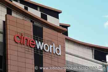Cinemas reopening: Cineworld announces venues reopening in Scotland - Edinburgh News