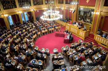 Scotland deserves observer status on Nordic Council, Finnish MP tells SNP - The National