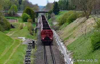 ABS38: Das bedeutet der Bahnstrecken-Ausbau für Garching - Passauer Neue Presse