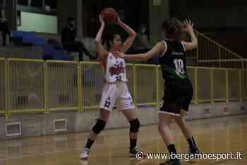 Edelweiss Albino, tutto pronto per i playout. Appuntamento a Carugate per il primo round « Bergamo e Sport - Bergamo & Sport