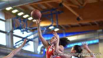 A2 Femminile - Nord: Bolzano vince a Carugate e chiude la stagione all' 11o posto - Pianetabasket.com