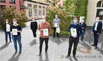 Stadt Bad Neuenahr-Ahrweiler setzt sich für Klimaschutz ein - Blick aktuell