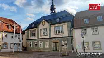 Bad Blankenburg: Fröbelsaal für politische Zwecke nicht offen - Ostthüringer Zeitung