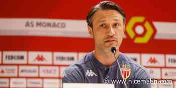 Niko Kovac explique pourquoi il a placé les joueurs de l'AS Monaco dans une bulle sanitaire avant la demi-finale de Coupe de France