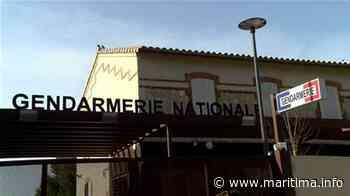 A la Une du JT, la nouvelle gendarmerie de Rognac dignement inaugurée - Maritima.Info - Maritima.info