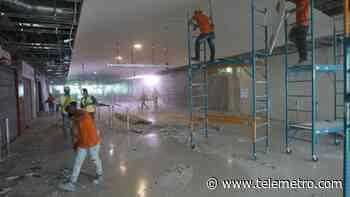 Aeropuerto de Tocumen anuncia cierre temporal del Muelle Norte de la Terminal 1 - Telemetro