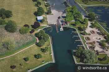 LaSalle Boat Ramp To Open In April   windsoriteDOTca News - windsor ontario's neighbourhood newspaper windsoriteDOTca News - windsoriteDOTca News
