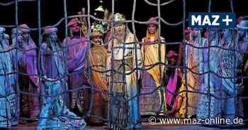Coronavirus: Nabucco an der Seelodge in Kremmen nochmals verschoben - Märkische Allgemeine Zeitung