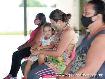Projeto Mãe Beleza Radiante atende mulheres do Campo Redondo, em Penedo - Aqui Acontece