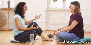 Praxis für ganzheitliche Psychotherapie: Hypnose mit Leviosa Lifestyle - Osthessen News
