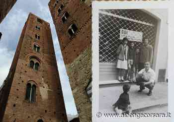 Albenga: al servizio degli automobilisti da sessant'anni - AlbengaCorsara News