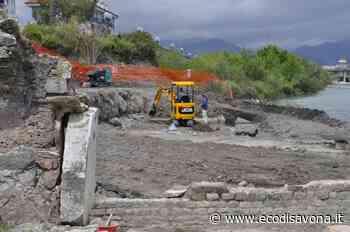 Ad Albenga la Sovrintendenza Archeologica interviene su San Clemente - L'Eco - il giornale di Savona e Provincia