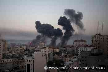 Escalating violence in Middle East worst since 2014 war - Enfield Independent