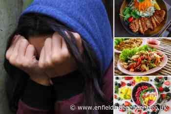 Mental Health Awareness Week: How your diet can help tackle stress and anxiety - Enfield Independent