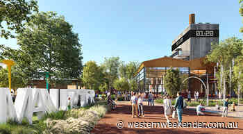 Bringing manufacturing home: Huge new plan for former Crane Enfield site – The Western Weekender - The Western Weekender