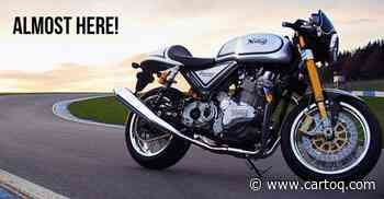 TVS Motors to launch Norton Retro-Motorcycle Brand in India: Royal Enfield challenger - CarToq.com