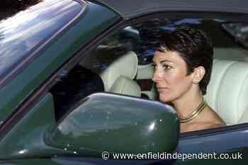 Judge sets November for start of Ghislaine Maxwell's trial - Enfield Independent