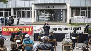 Eschborn: Tribunal gegen Rüstungsexporte - fr.de