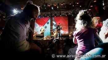 Festival Folklórico de Guadalupe: por primera vez el espectáculo se grabó y se televisará el fin de semana - Aire de Santa Fe