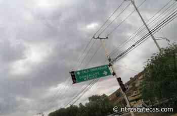 Registran apagones en zona conurbada Zacatecas-Guadalupe - NTR Zacatecas .com