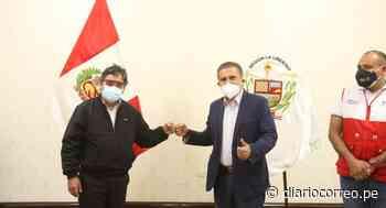 La Libertad: Alistan compra de planta de oxígeno medicinal en Guadalupe - Diario Correo
