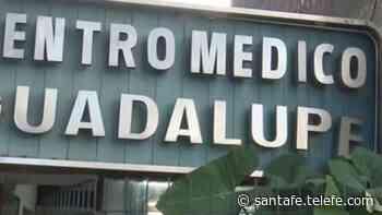 Robaron en una clínica de Barrio Guadalupe - Telefe Santa Fe
