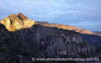 Pendientes Balleza y Guadalupe y Calvo ante incendios forestales - El Heraldo de Chihuahua