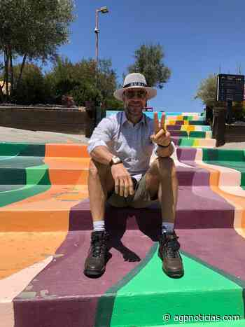 ¿Por qué Zague estuvo en Valle de Guadalupe? - AGP Deportes