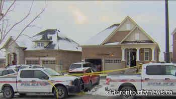 WATCHING NOW Police update condition of 3 injured in Mount Albert attack - CityNews Toronto