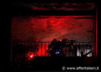 Pomezia: incendio in appartamento al sesto piano, due intossicati - Affaritaliani.it