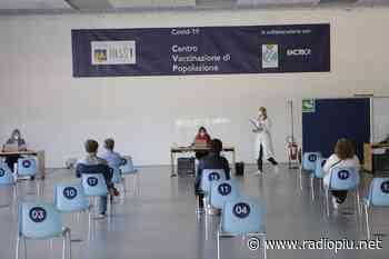 IL NUOVO CENTRO VACCINALE LUXOTTICA, SESTO HUB IN PROVINCIA - Radio Più