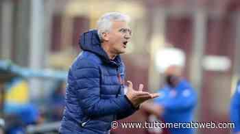 """Cittadella, Venturato: """"Sesto posto straordinario. Ora testa al Brescia"""" - TUTTO mercato WEB"""