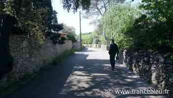 En allant siffler sur la colline de Ventabren - France Bleu
