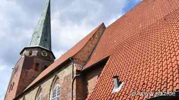 Lübeck/Ratzeburg: Übersicht über die Gottesdienste zu Christi Himmelfahrt   shz.de - shz.de
