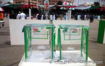 INEC announces date for vacant legislative seats in Jigawa, Kaduna - Premium Times