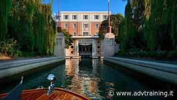 Riapre a fine maggio il JW Marriott Venice - ADVtraining.it - Turismo & Attualità