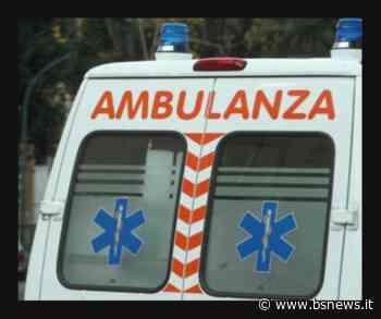 🔴 Attimi di panico a Manerbio: bimbo di 3 anni cade dalla finestra, ma non è grave - Bsnews.it