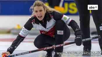 Curling - Warum die Weltmeisterinnen für den CC Aarau unbezahlbare Botschafterinnen sind - Aargauer Zeitung