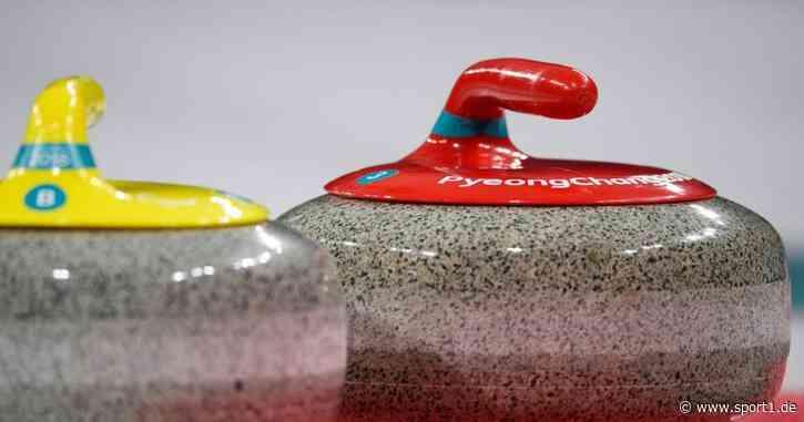 Schweizer Frauen gewinnen Curling-WM - SPORT1