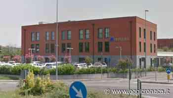 Allarme incendio negli uffici dell'Itinera a Tortona, intervengono i pomperi - Oggi Cronaca