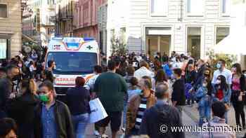 La reazione del Comuni alle risse notturne tra giovanissimi, Tortona richiama gli agenti pensionati - La Stampa