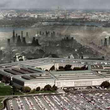 Shake Off the Pentagon's Industrial-Age Bureaucracy
