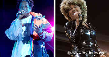 Tina Turner and Jay-Z Lead Rock Hall of Fame's 2021 Inductees