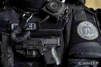 Enghien-les-Bains : Il hurle «Allah Akbar» et menace de se jeter du 3ème étage, le RAID intervient - Actu17
