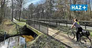 Burgwedel/Wedemark: Brückenerneuerung an der L310 über Hengstbeeke zwischen Mellendorf und Fuhrberg verzögert sich - Hannoversche Allgemeine